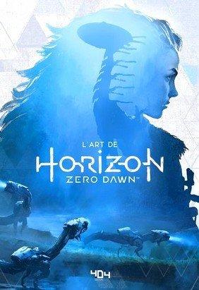 Couv Horizon Zero