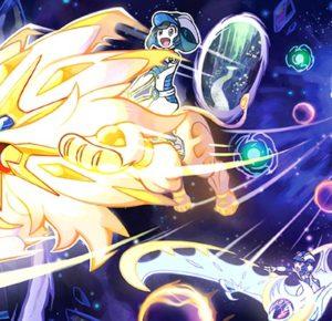Pokémon Ultra-Soleil et Ultra-Lune : du nouveau sur le jeu