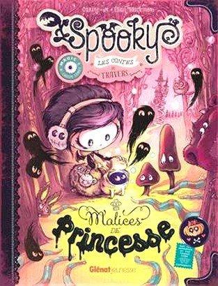 Spooky les contes de travers