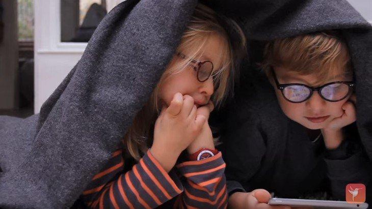 Youboox Pop : les enfants ont leur appli de lecture numérique !