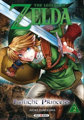 Zelda Twilight Princess 2