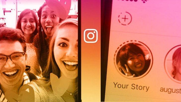 Comment partager tes stories Instagram sur Facebook ?