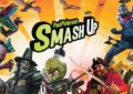 Le jeu mobile du jour : Smash Up, le jeu de cartes arrive sur Android, iOS et Steam
