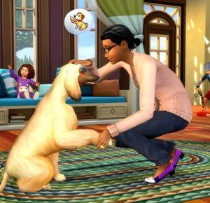 Les Sims 4 : sortie de l'extension Chiens et Chats pour PC et Mac