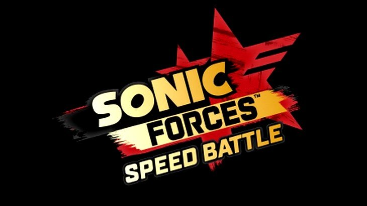 Le jeu mobile du jour : Sonic Forces Speed Battle (Android / iOS)