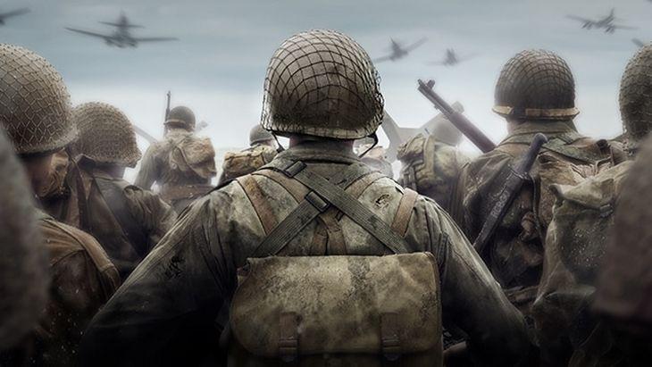 Call of Duty WWII : un retour gagnant pour le plus connu des FPS ?