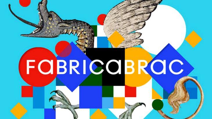 Fabricabrac, une belle appli créative (iPad/Android) de la Bibliothèque nationale de France