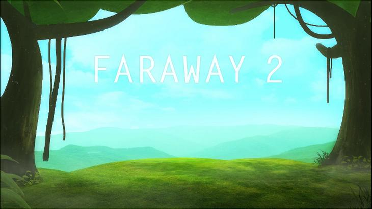 Le jeu mobile du jour : Faraway 2: Jungle Escape (App Store / Google Play)