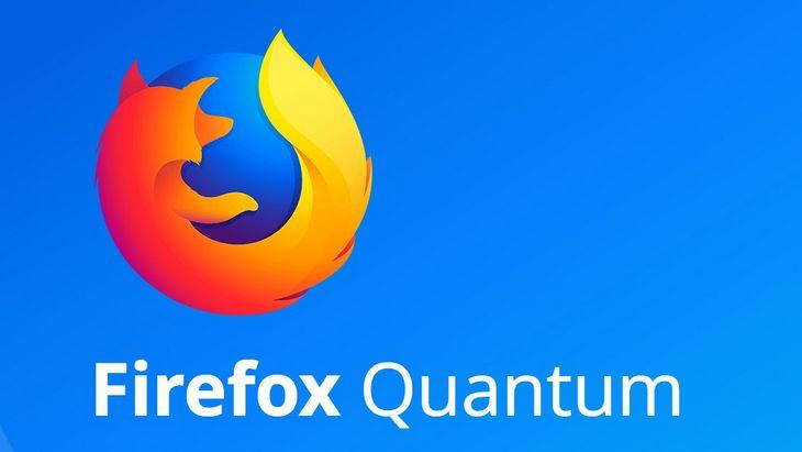 Faut-il utiliser le nouveau Firefox Quantum plutôt que Chrome ?