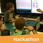 hackaton startup for kids