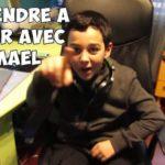ismael coding kid