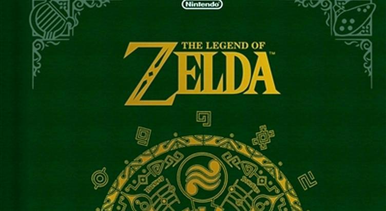 Legend of Zelda – Hyrule Historia, une encyclopédie pour les fans