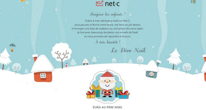 net-c junior pere noel