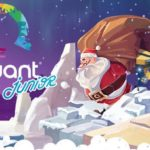 Qwant Junior jeu Noël