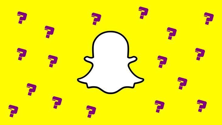 «deveniretudiant», un compte Snapchat à suivre pour les futurs étudiants