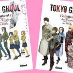 tokyo ghoul roman
