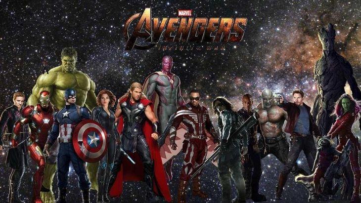 L'actu geek #39 avec Carcasonne, Fabricabrac, Avengers : Infinity War…