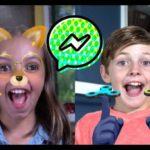 Facebook Messenger Kids