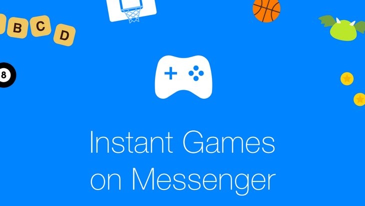 Facebook Messenger : Angry Birds arrive sur Instant Games