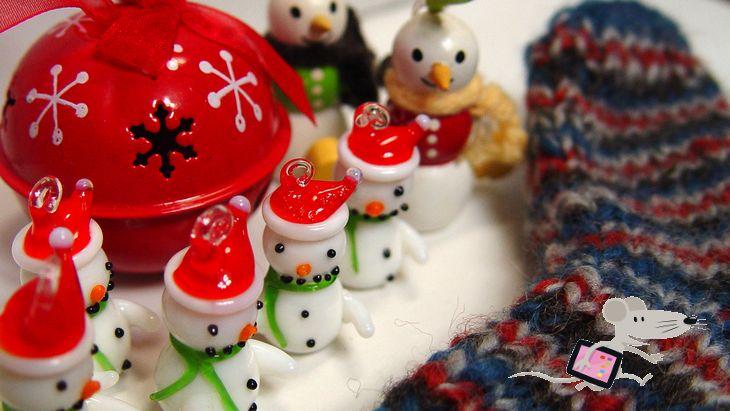 Les ateliers numériques et créatifs du Père Noël t'attendent le 16 décembre