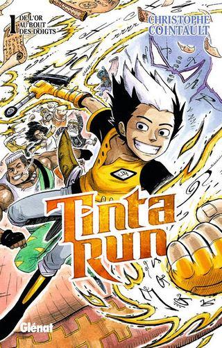 Tinta Run