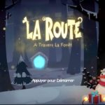 Le jeu mobile du jour : La Route à travers la forêt (iPhone et iPad, Google Play)