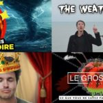 Apprendre avec YouTube #63 avec Trash, Le Tatou, Dirty Biology, Le Mock…