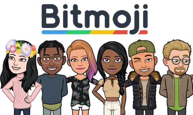 Bitmoji Deluxe : une mise à jour pour plus de personnalisation dans Snapchat