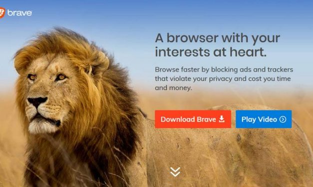 On a testé Brave, le navigateur web qui protège ta vie privée