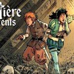 La BD du week-end #24 : Le Cimetière des innocents – T1 «Oriane et l'ordre des morts»