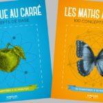 """""""La science au carré"""" aux Éditions Eyrolles"""