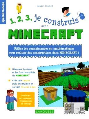 construis minecraft 1