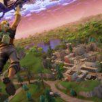 Fortnite Battle Royale : une nouvelle map et des chiffres qui donnent le vertige