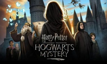 Harry Potter: Hogwarts Mystery, l'autre jeu mobile sur l'univers de J.K. Rowling