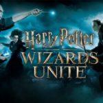 Harry Potter Wizards Unite : le jeu à la Pokémon Go confirmé en 2018