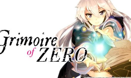 Grimoire of Zero débarque en version manga