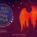Sorcier ou moldu, la Nuit Harry Potter, c'est le 1er février !