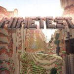 Découverte de Minetest : un clone de Minecraft ?