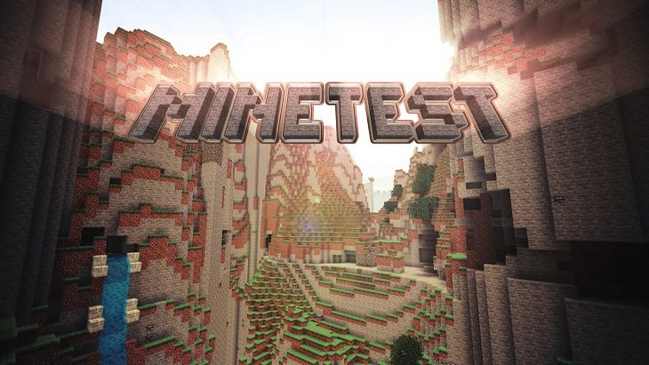 Découverte de Minetest : un clone de Minecraft ? - Geek Junior -