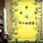 Jeu mobile du jour : Nindash – Skull Valley sur iPhone et iPad