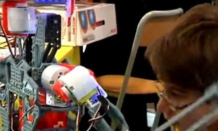 Perpignan Mini Maker Faire les 26 et 27 janvier 2018