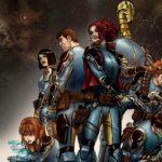 La BD du week-end #22 : «Colonisation», de la science-fiction comme on aime