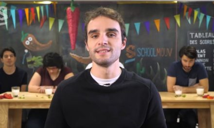 Et si ton prof était YouTubeur ? McFly & Carlito ou Dr Noozman te font le cours avec SchoolMouv