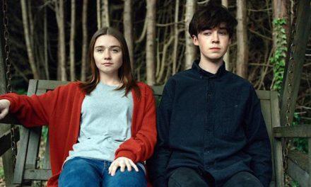 10 séries Netflix pour les ados en 2018 !