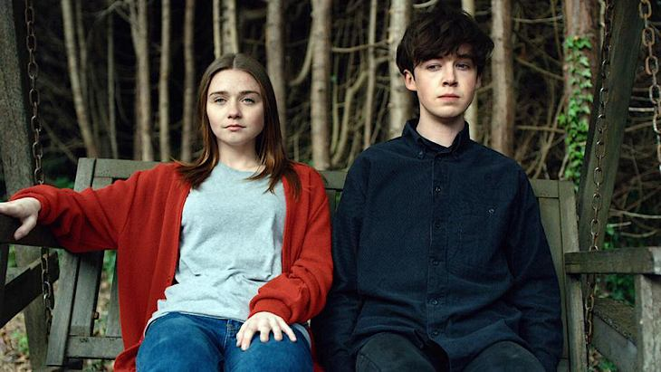 Pour En Ados Les Séries Netflix Junior 2018Geek 10 CBeordx