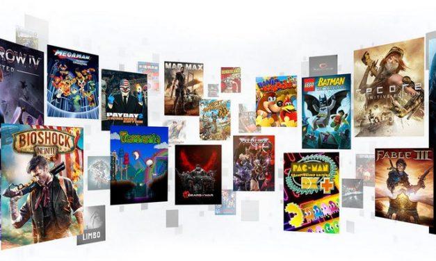 Pourquoi Xbox Game Pass va devenir très intéressant ?