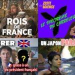 Apprendre avec YouTube #64 :  Doc Seven, Nota Bene, Les Tutos de Huito…