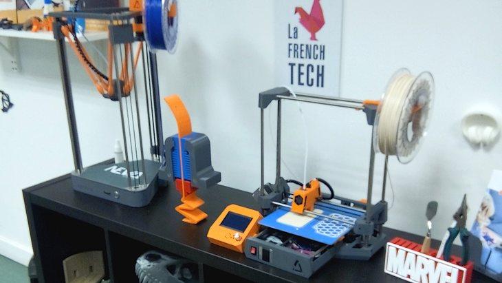 On a visité Dagoma, le leader français des imprimantes 3D