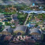 Les univers Star Wars et Marvel à Disneyland Paris, c'est officiel !