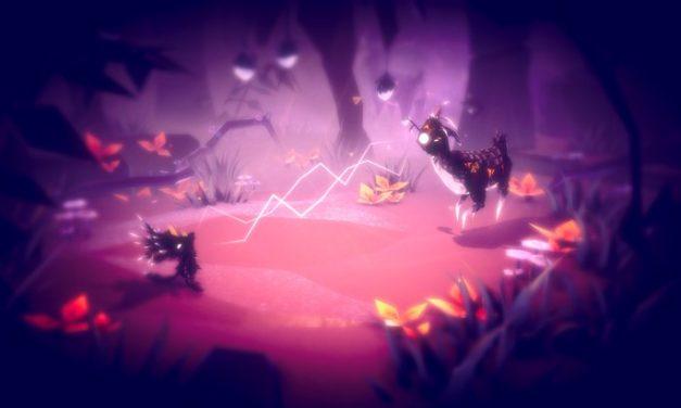 Fe, le jeu vidéo où tu devras parler le langage de la forêt